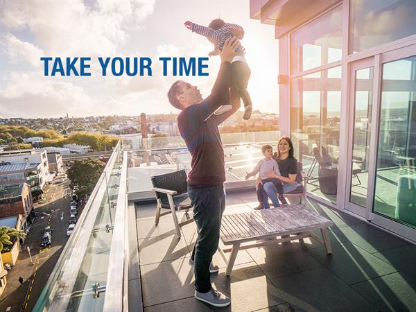 Take your time - Up to 40% OFF