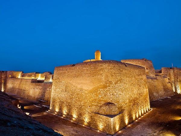 The Qal'at al-Bahrain Swiss-Belhotel Seef Bahrain