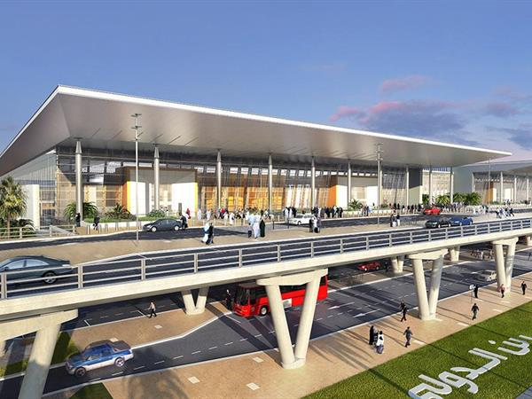 Bahrain International Airport Swiss-Belhotel Seef Bahrain