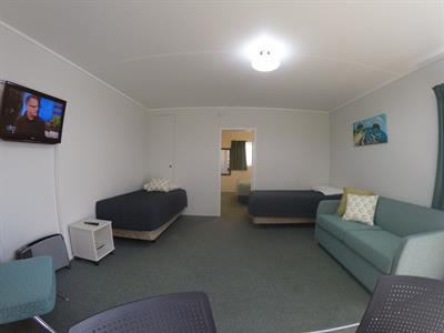 Self Contained Family Unit 2