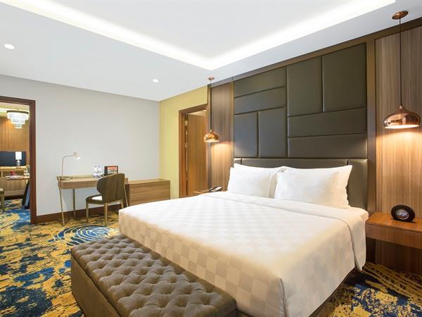 Executive Suite Room Swiss-Belhotel Cendrawasih, Biak