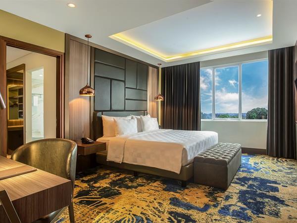 Presidential Suite Swiss-Belhotel Cendrawasih, Biak