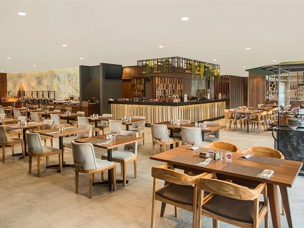 Swiss-Café™ Swiss-Belhotel Cendrawasih, Biak