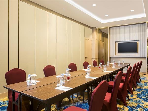 Meeting Room Swiss-Belhotel Cendrawasih, Biak