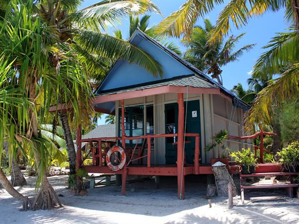 akaiami paradise aitutaki self contained and serviced cook islands