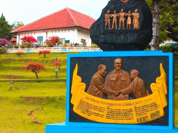 Museum Linggarjati Swiss-Belhotel Cirebon