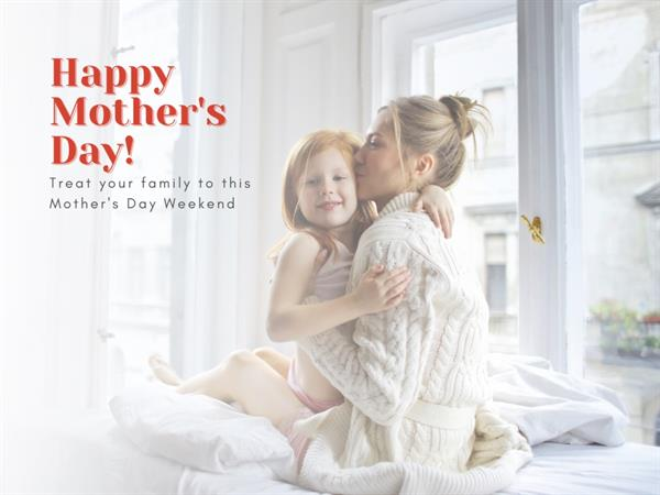 Mother's Day - up to 35% OFF