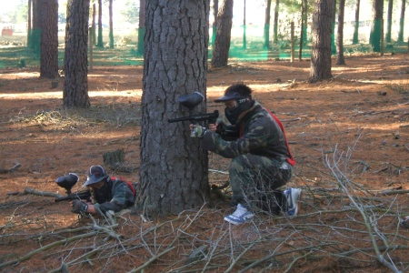 Paintball Central