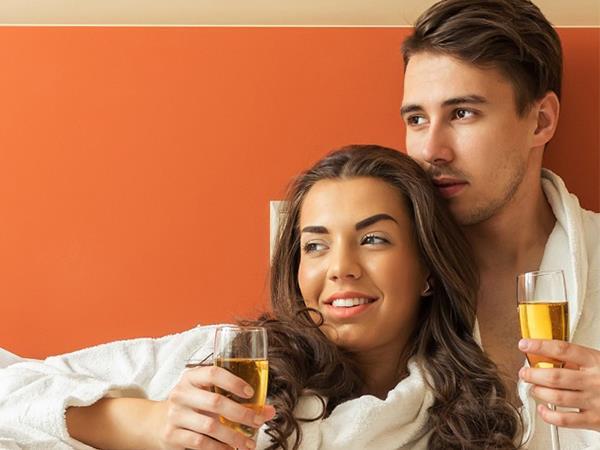 Romantic Honeymoon Swiss-Belhotel Mangga Besar Jakarta