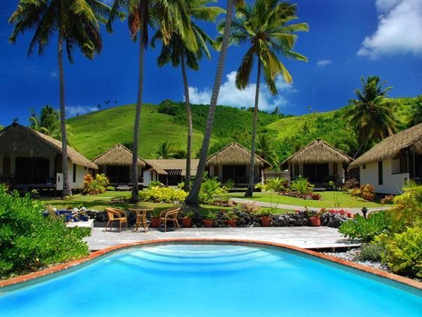 Tamanu Beach