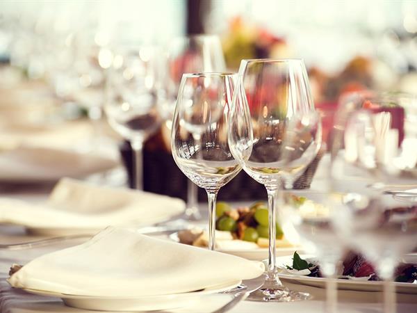 Table Manner Swiss-Belexpress Cilegon