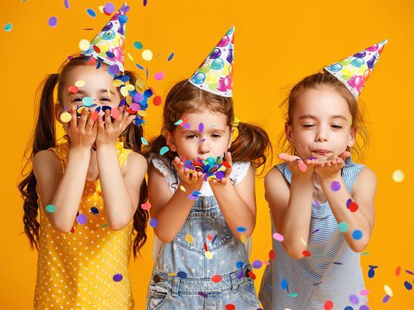 Kids Birthday Swiss-Belexpress Cilegon