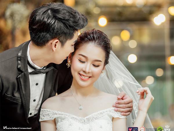 Intimate Wedding Swiss-Belhotel Balikpapan