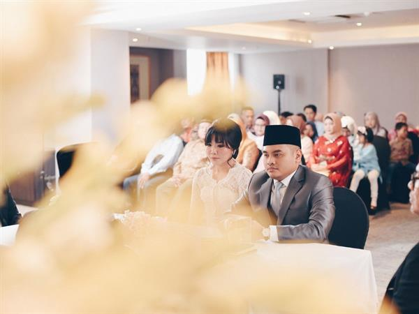Intimate Wedding Swiss-Belhotel Pondok Indah