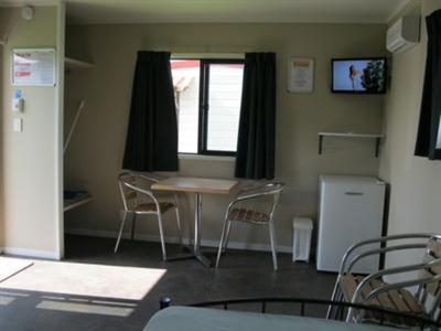 Standard Cabin 4 berth Cosy Corner Holiday Park