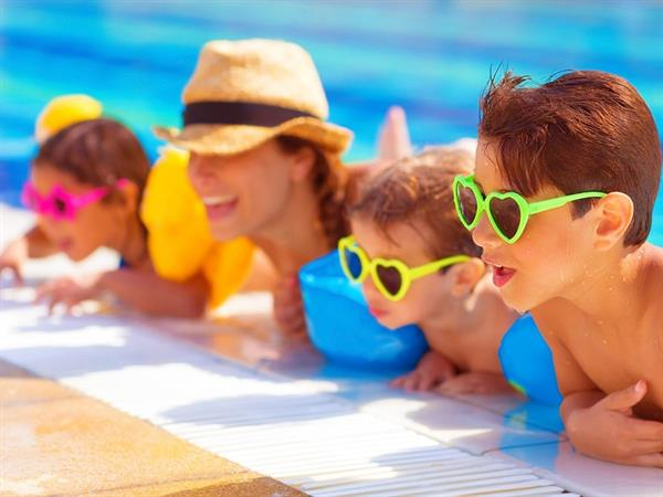 Family Staycation Swiss-Belhotel Pondok Indah