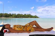 Massage & Miracles Muri Beach Club Hotel