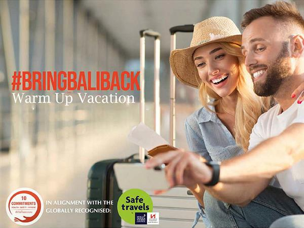Quarantine Package - Incl. Bfast, Lunch, Dinner Swiss-Belhotel Tuban