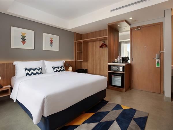 Swiss-Belhotel International Launches Repatriation Packages at Jakarta & Batam Hotels