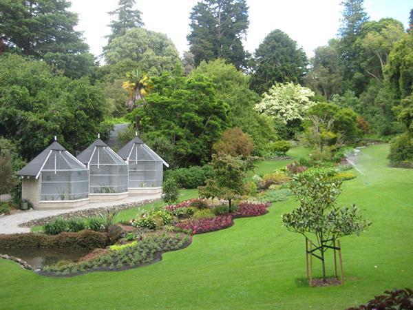 Botanical Gardens Napier Swiss-Belboutique Napier