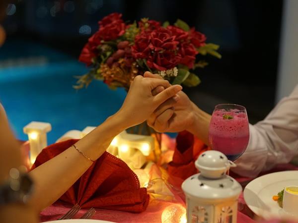 Romantic Rendezvous Swiss-Belinn SKA Pekanbaru