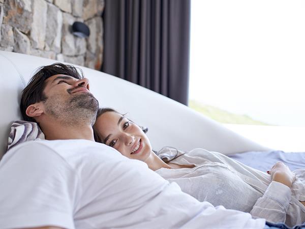 Sweet Honeymoon Package Swiss-Belinn SKA Pekanbaru