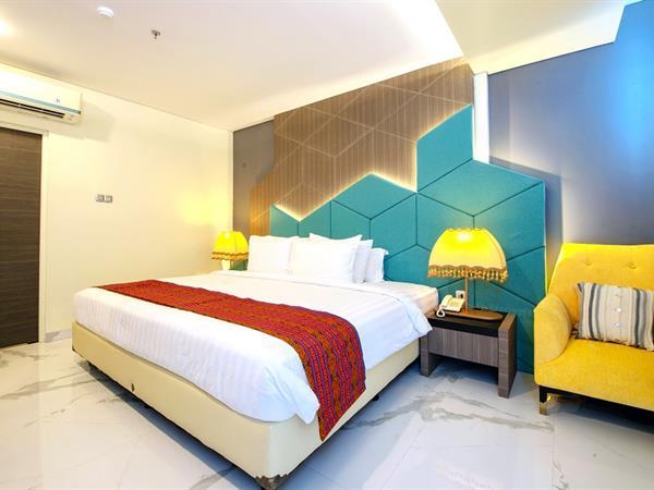 Suite Swiss-Belcourt Kupang