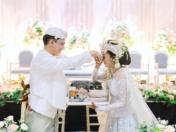 Aurora Wedding Package - IDR 14,250,000net Swiss-Belhotel Rainforest