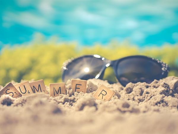 Summer & Christmas Holidays - Up to 35% OFF