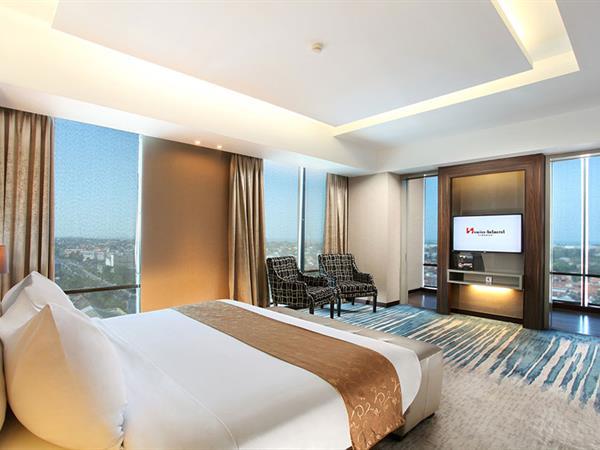 Presidential Suite Swiss-Belhotel Cirebon