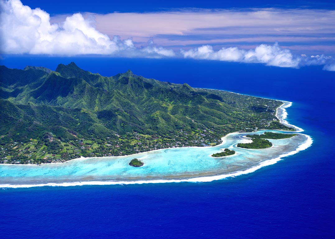 Our Islands