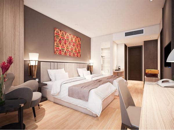 Swiss-Belhotel International Opens Its First 4-Stars Hotel in Biak, Papua