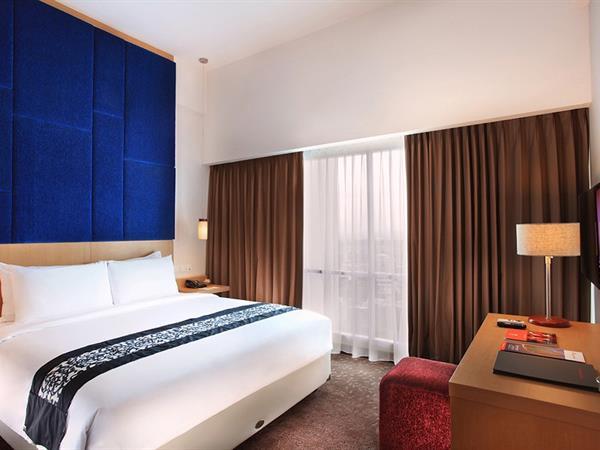 Deluxe Room Swiss-Belinn Malang