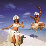 Raro - Dancers