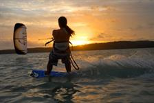 Aitu - Kiteboard