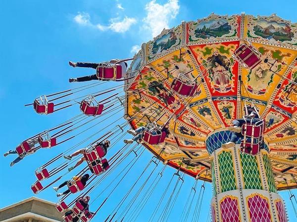 Ancol Bayfront City Swiss-Belinn Kemayoran