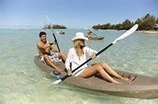 Aitu - Kayak