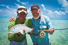Aitu - Bonefish