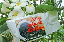 Atiu - Coffee