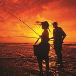 Atiu - Fishing