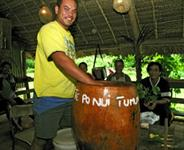 Atiu - Bush Beer