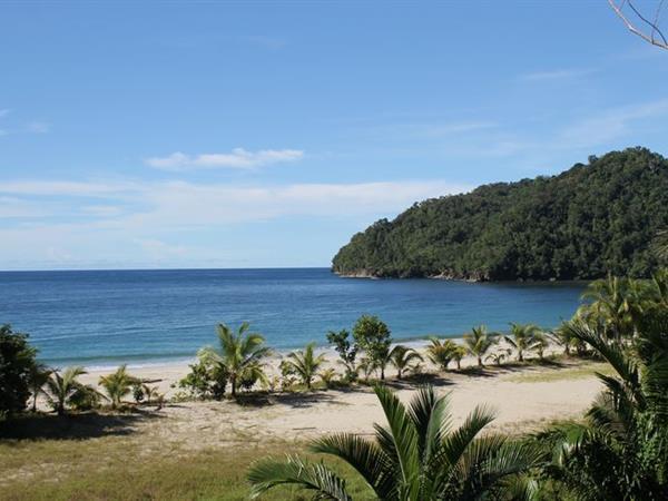 Bukisi Swiss-Belhotel Papua