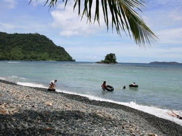 Tablanusu Swiss-Belhotel Papua