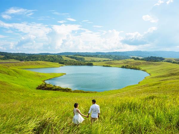 Lake of Love Swiss-Belhotel Papua