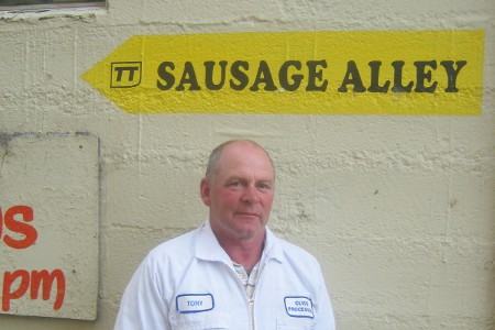 Sausage Alley