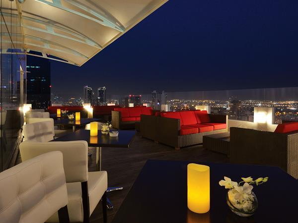 منفذ التميز فندق سويس بل هوتيل السيف، البحرين