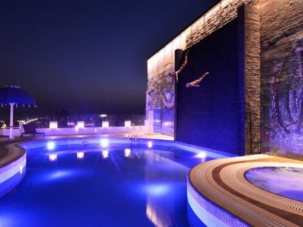 المرافق الترفيهية فندق سويس بل هوتيل السيف، البحرين