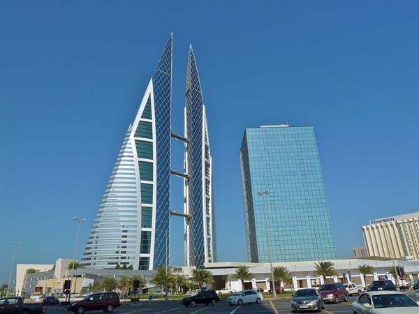 المنامة فندق سويس بل هوتيل السيف، البحرين
