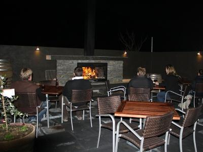 The Moorings Restaurant & Bar