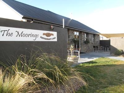 The Moorings Restaurant & Bar